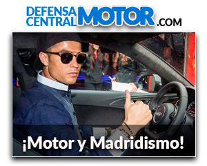 defensa central motor/